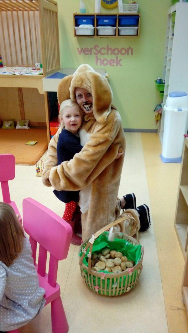 Nieuws van het kinderdagverblijf