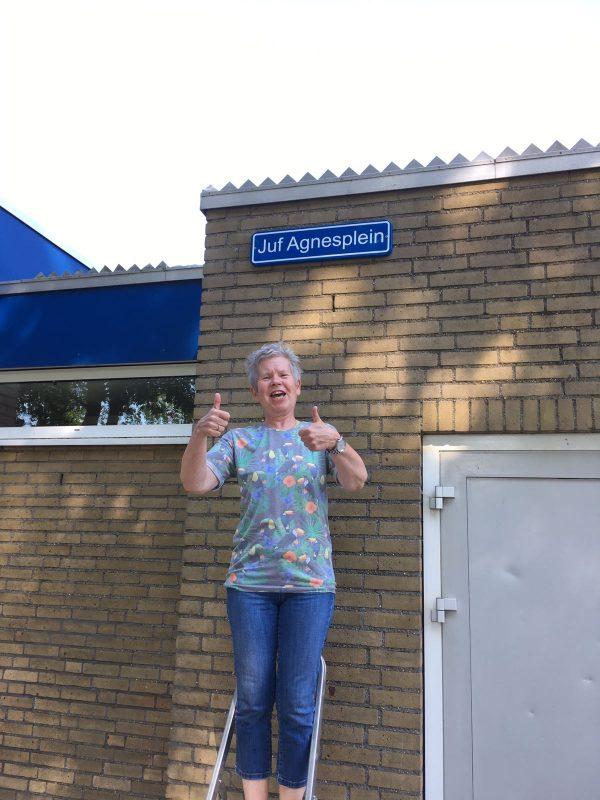 juf Agnesplein