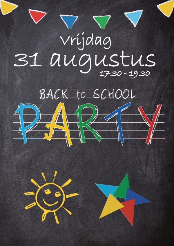 Back-2-school-party