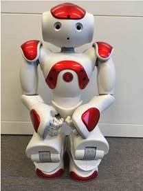 Unit 2: Het robotonderzoek van de Universiteit van Amsterdam is voorbij!