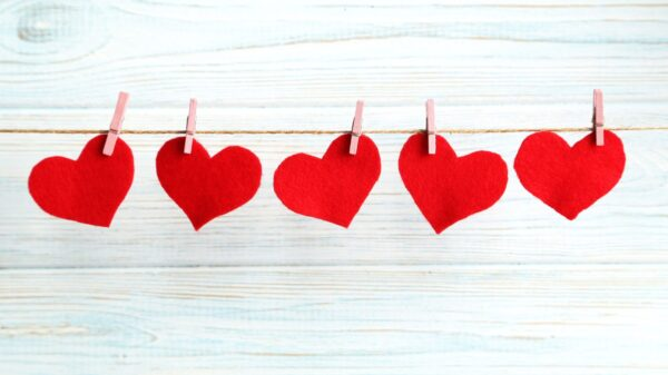 14 februari: Valentijnsdisco