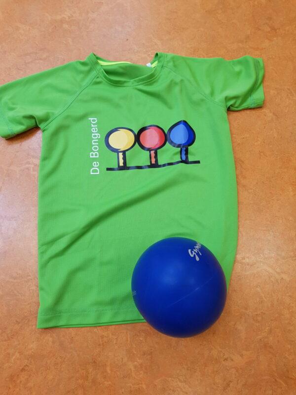 Unit 3: Schoolvoetbal