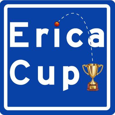 Niet vergeten: 6 juni EricaCup 2019