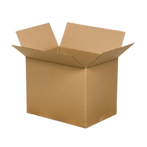 Unit 1: Grote doos