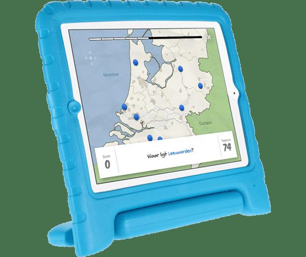 Groep 4 t/m 8: iPads