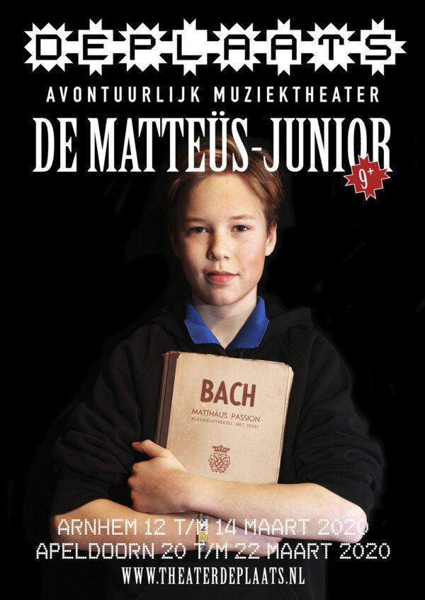 Een supermooi muziekaanbod voor de kinderen van Apeldoorn!