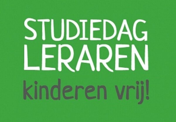 Studiedag en jaarkalender