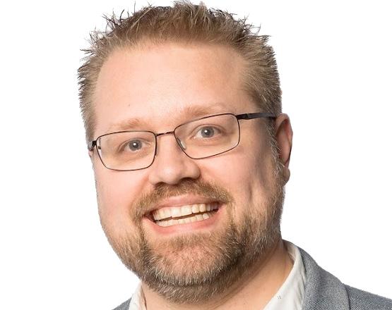 Nieuw MR-lid: Hendry Scholing